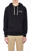 "Saturdays NYC Men's ""Saturdays New York City"" Cotton Hoodie"