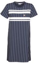 Fila Wattan women's Dress in Blue