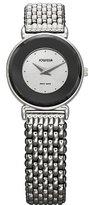 Jowissa Women's J3.010.S Elegance 24 mm Silver Dial Stainless Steel Watch
