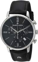 Maurice Lacroix Men's EL1098-SS001-310-1 Eliros Analog Display Quartz Watch