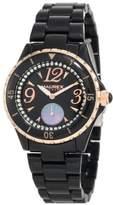 Haurex Italy Women's PN342DNH Make Up Dial Watch