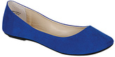 Refresh Royal Blue Demi Flat