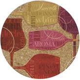 Thirstystone Colorful Wine III Cork Trivet