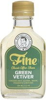 Fine Accoutrements fine accoutrements after shave green vetiver