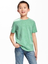 Old Navy Softest Heathered Tee for Boys