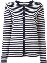 P.A.R.O.S.H. striped cardigan