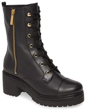 MICHAEL Michael Kors Anaka Lace-Up Boot