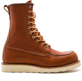 Red Wing Shoes 8 Inch Classic Moc