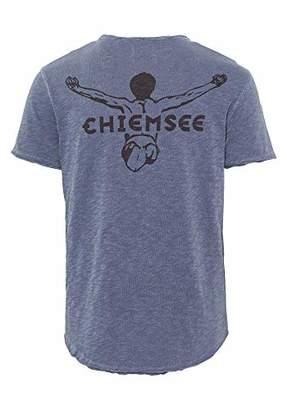 Chiemsee Men's aufgesetzter Brusttasche T-Shirt,M