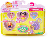 Little Sprouts Eight-Piece Figure Blind Pack