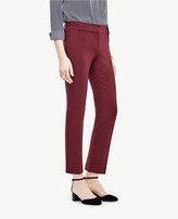 Ann Taylor Petite Devin Everyday Ankle Pants