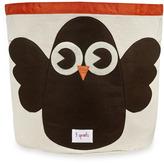 3 Sprouts Owl Storage Bin