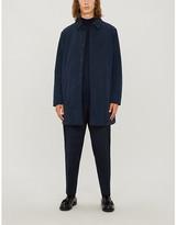 Pal Zileri Padded shell jacket