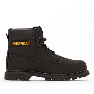 Caterpillar Colorado Leather Ankle Boots