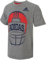 adidas Graphic-Print T-Shirt, Big Boys (8-20)