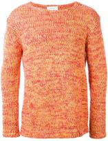 EN ROUTE round neck jumper