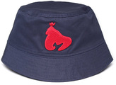 Money Ape Navy Bucket Hat