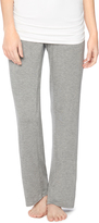 Motherhood Bump In The Night Relaxed Fit Post Pregnancy Pants