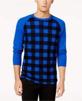 Polo Ralph Lauren Men's Lightweight Cotton Waffle-Knit Pajama Shirt