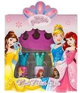 Disney Princess Nail Polish trio by