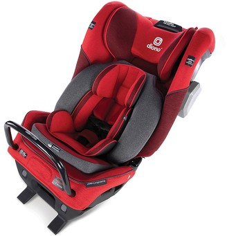 Pottery Barn Kids Diono Radian 3QXT Ultimate 3 Across All in One Car Seat
