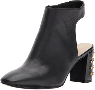 Nine West Women's Xtravert Leather Fashion Boot