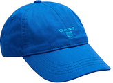 Gant Contrast Twill Baseball Cap, One Size, Blue