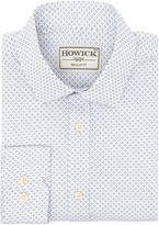Howick Tailored Radley Geo Print Shirt