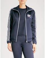 adidas Europa satin track jacket