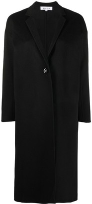 Enfold River wool-blend tailored coat