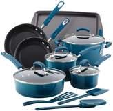 Rachael Ray Non-Stick Cookware Set (14 PC)