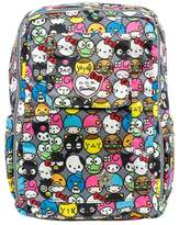 Ju-Ju-Be Infant For Hello Kitty 'Mini Be' Backpack - Grey