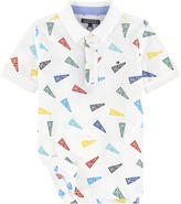 Tommy Hilfiger Printed polo