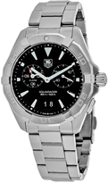 Tag Heuer Aquaracer WAY111Z.BA0928 Men's Stainless Steel Chronograph Watch