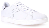 Geox Warrens Trainers, White