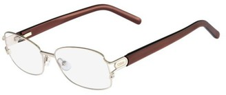 Chloé Women's Brillengestelle Optical Frames