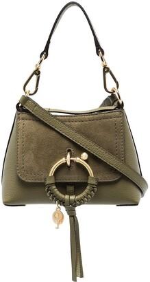 See by Chloe mini Joan cross-body bag