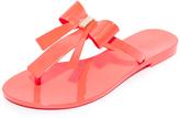 Melissa T-Bar Sandals