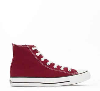 Converse Chuck Taylor All Star Seasonal Canvas High Top Trainers
