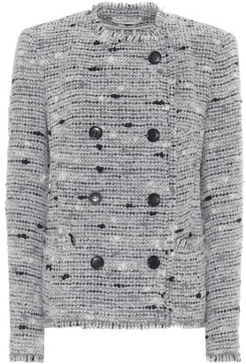 Etoile Isabel Marant Jorson tweed jacket