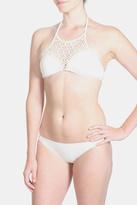 Marina Cream Crochet Bikini