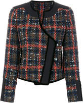 Etro fitted jacket