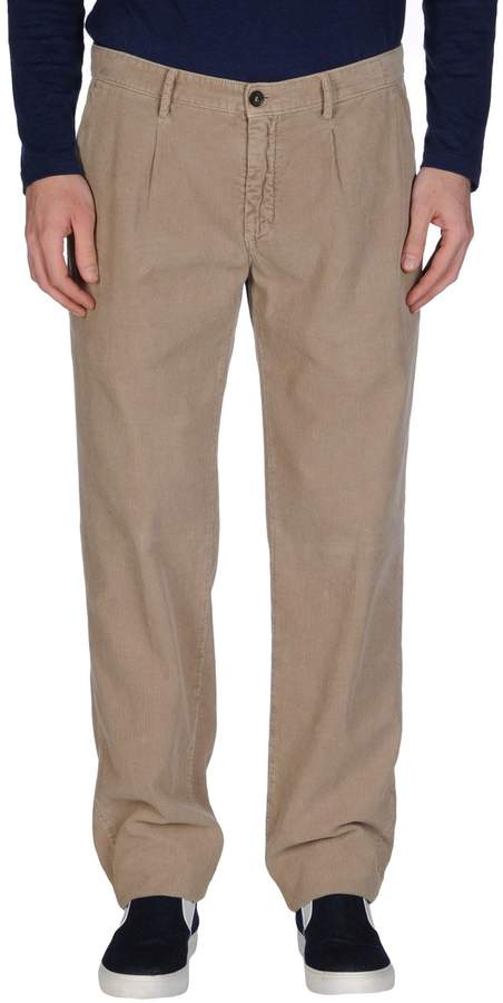 Massimo Alba Casual pants - Item 36829225
