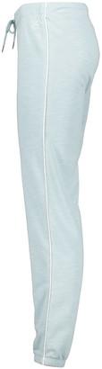 Reebok Women's Sweatpants GREY - Gray Mist Edge 7/8 Joggers - Women