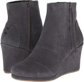 Toms Desert Wedge High