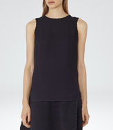 Reiss Bonnie TANK TOP