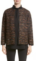 Lafayette 148 New York Women's Alexa Tweed Jacket