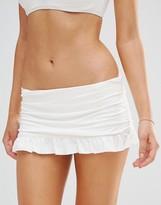 Coco Rave Ruffle Detail Bikini Bottoms