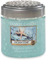 Yankee Candle Ocean Star Fragrance SpheresTM