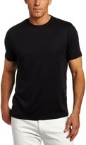 Perry Ellis Men's Luxe Crew Neck Tee